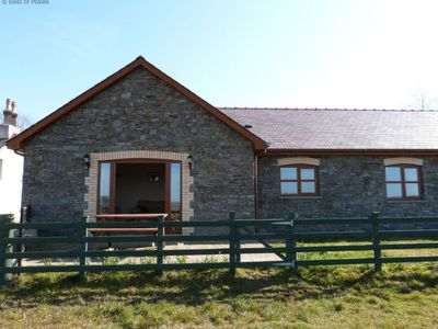 Photo for Vacation home Garth in Aberystwyth - 6 persons, 3 bedrooms