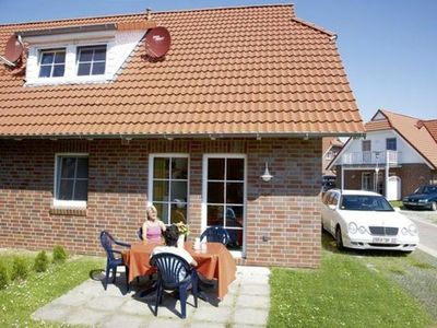 Photo for 2BR Apartment Vacation Rental in Butjadingen
