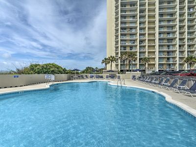 Photo for NEW! Myrtle Beach Condo w/Pool & Beach Access!