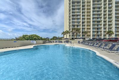 Book a trip to this 2-bedroom, 3-bathroom vacation rental apartment!