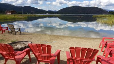 Photo for Sandpoint Waterfront Escape July 7-14 available NOW