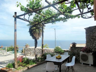 Photo for Apartment Casa Falco (FLG136) in Finale Ligure - 4 persons, 1 bedrooms