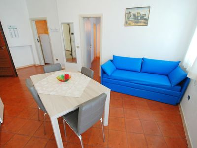 Photo for Apartment Portoverde in Porto Verde - 6 persons, 2 bedrooms
