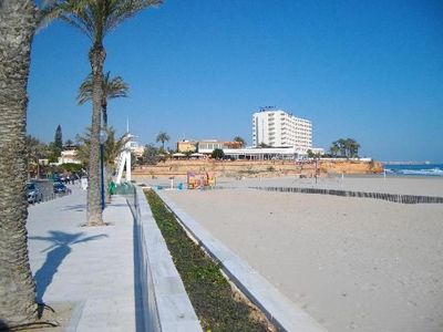 2 Bed Apartment in Malino Blanco, La Zenia, (RLO58)