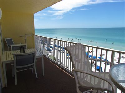 Photo for 3 BR/ 2 Ba Completel Updated - DIRECT Beachfront Available NOW for SUMMER