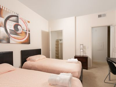 Photo for Irvine | Comfort Collection 2 bed & 2 bath