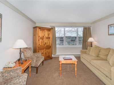 Photo for 1-Bedroom Pet-Friendly Unit at the Mountainside Inn