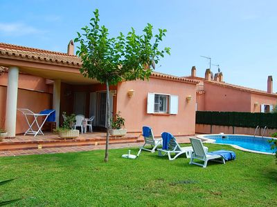 Photo for Holiday house Casa El Sol