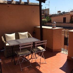 Photo for Penthouse With Terrace In The Center Of Rome