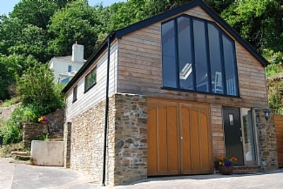 Photo for Barn Style Conversion With Lovely Open Rural Views