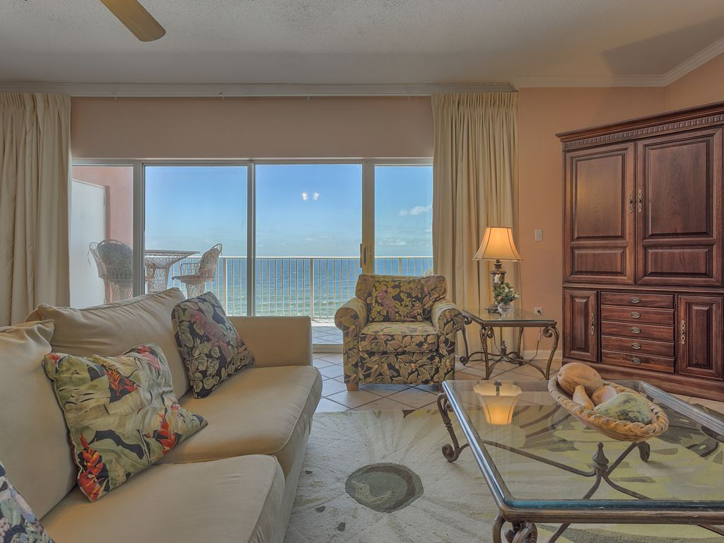 gulf shores gulf front vacation condo rental meyer vacation rentals