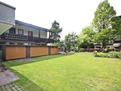 Photo for Apartment Annemarie in Döbriach - 4 persons, 2 bedrooms