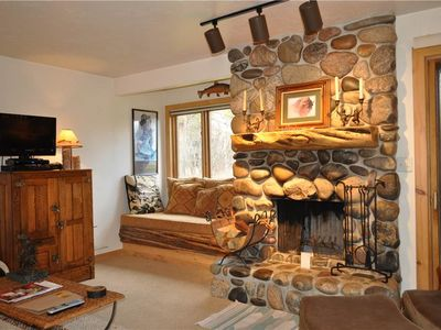 Photo for Classic Aspens Condo with Western Style!