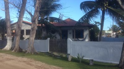 Photo for Charming house in Praia Seca