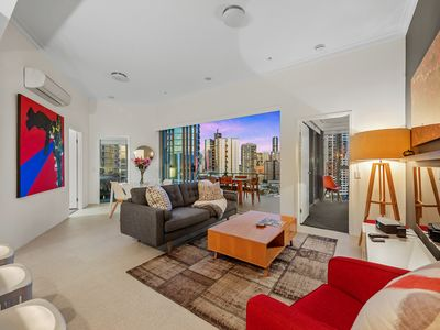 Photo for View from the Top ~ 2Bed, 2Bath, 2Parking, Balcony