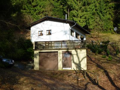 Photo for A holiday home in Brilon-Bontkirchen in the Diemelsee Nature Park.