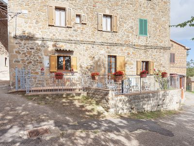 Photo for House in small village in the heart of the countryside, with panoramic terrace