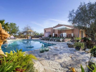 Photo for In a rural idyll with pool – Villa Sa Caseta  Santa Margalida
