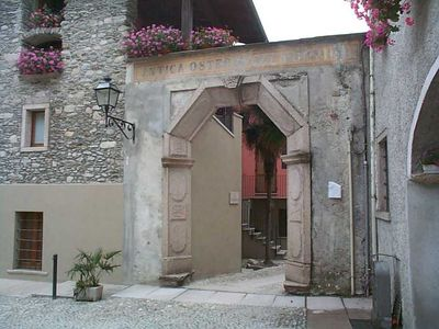 Photo for 1BR Apartment Vacation Rental in Baveno