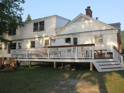 Photo for 5BR House Vacation Rental in Ticonderoga, New York