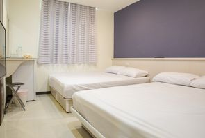 Photo for 4BR Apartment Vacation Rental in taichung, Taichung City