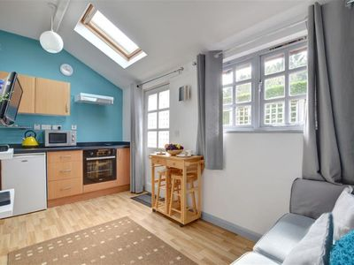 Photo for Vacation home Goldy in Cranbrook - Hawkhurst - 2 persons, 1 bedrooms
