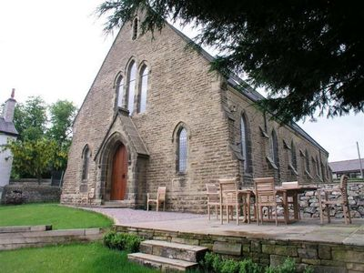 Photo for Wonderful conversion of a little church in picturesque Tideswell village