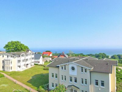 Photo for Apartment C49: 38m², 2-room, 3 pers., Balcony, some sea view - sea view residences