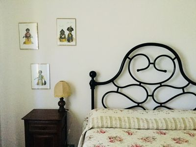 Photo for 1BR Chateau / Country House Vacation Rental in Poggio Fabbrelli, Toscana