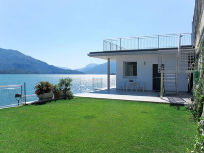 Photo for Vacation home Villa Gelsomino (GLA125) in Gera Lario - 4 persons, 2 bedrooms