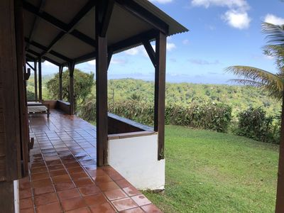Photo for 3BR Chalet Vacation Rental in Gros-Morne, Martinique