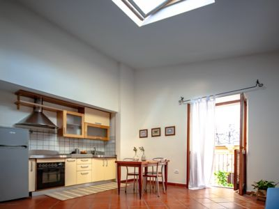 Photo for Cozy Central Apartment in Cagliari in old town Marina district