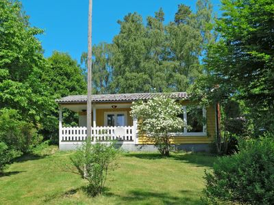 Photo for Vacation home Angsjö (BLE048) in Backaryd - 4 persons, 1 bedrooms