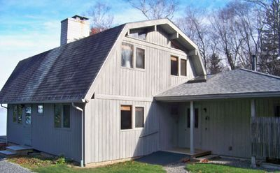 4 Bedroom/2.5 Bath Right On The Penobscot Bay And Close To Acadia.  Dog Friendly