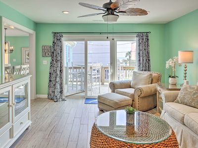 Photo for N Myrtle Beach House w/ Pool, Walk to Beach & More