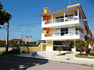 Photo for Beautiful apartment in Mariscal / Bombinhas -SC # LC07