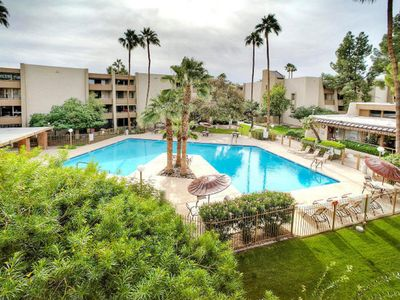 Photo for OLD TOWN SCOTTSDALE SPRING TRAINING BASEBALL CONDO RENTAL