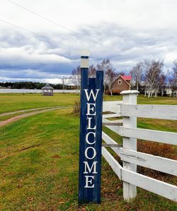 Welcome!  Nestled on 12 acres come  relax and enjoy our PEI waterfront.