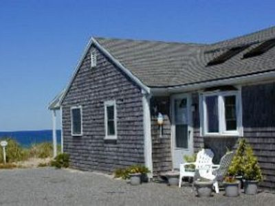 Photo for 1BR Cottage Vacation Rental in East Sandwich, Massachusetts
