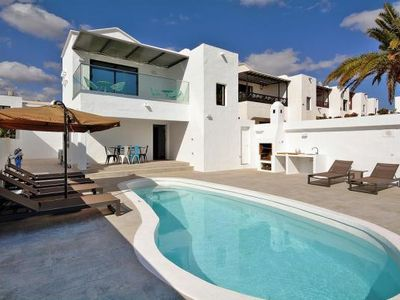 Photo for holiday home -, Puerto del Carmen  in Lanzarote - 6 persons, 3 bedrooms