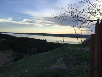 Photo for 4 bedroom home on Missouri River