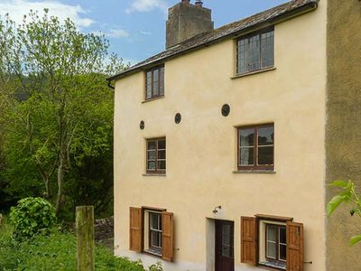 Photo for MILLER'S COTTAGE, family friendly in Newton Abbot, Ref 923183