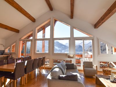 Photo for 5BR Apartment Vacation Rental in Valloire, Auvergne-Rhône-Alpes