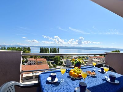 Photo for Apartments Ana (54271-A3) - Omis