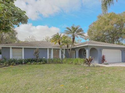 Photo for Private 3 Bedroom Home With Backyard Oasis Near Siesta Key: Sarasota 39
