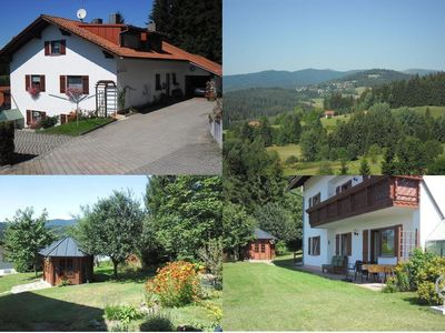 Photo for Holiday apartment Mauth for 2 persons with 1 bedroom - Holiday apartment in one or multi-family hous