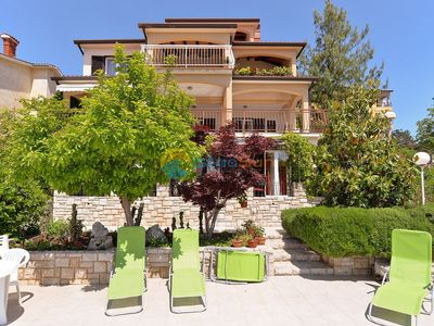 Photo for Apartment 1640/16875 (Istria - Rabac), 900m from the beach