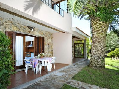 Photo for Apartment Residence Le Canne (TEO110) in San Teodoro - 4 persons, 1 bedrooms