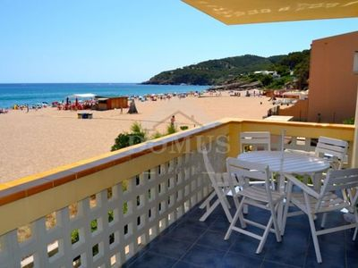 Photo for 2 bedroom Apartment, sleeps 4 in Mas Pinell