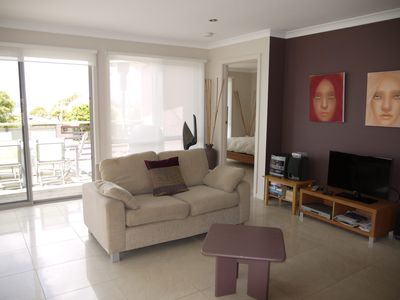 Photo for 3BR House Vacation Rental in Bridport, TAS